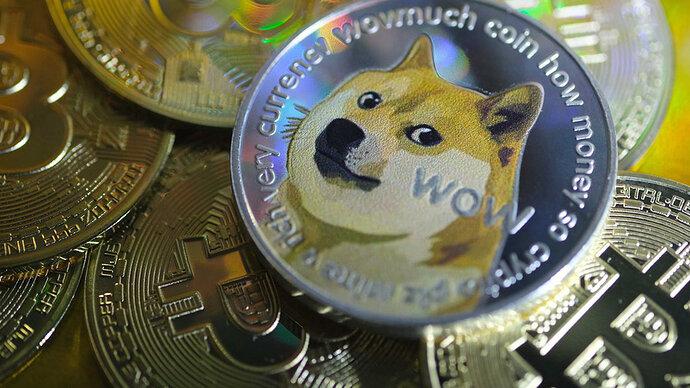 Dogecoin: Elon Musk, Snoop Dogg Tweets Fuel Crypto Price Rally